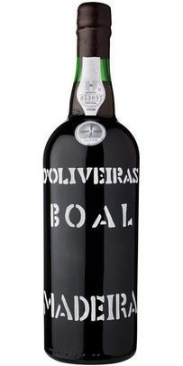 1968 Boal, Madeira Pereira d'Oliveira