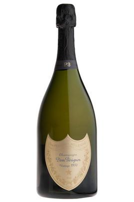 1970 Champagne Moët & Chandon, Dom Pérignon P3