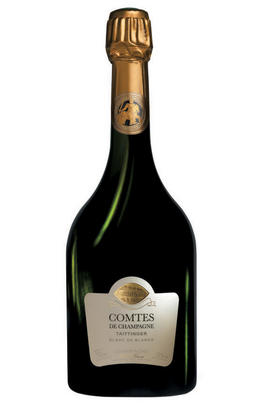 1976 Champagne Taittinger, Comtes de Champagne