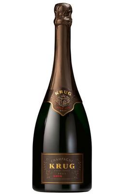 1976 Champagne Krug