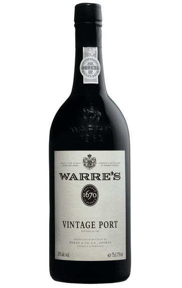 1977 Warre's, Port, Portugal