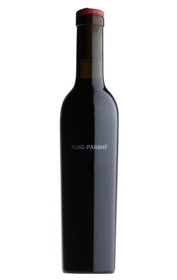 1978 Domaine Puig-Parahy, Grand Roussillon, Vin Doux Naturel, Languedoc- Roussillon