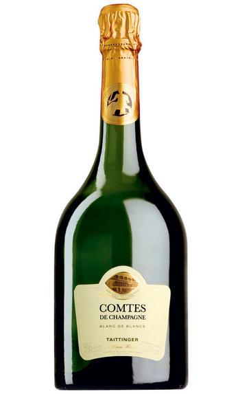 1979 Champagne Taittinger, Comtes de Champagne