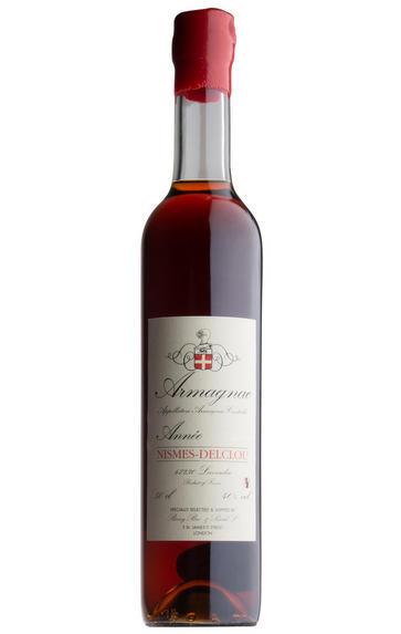1981 Armagnac, J. Nismes-Delclou (40%)
