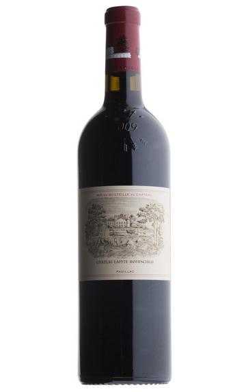 1981 Ch. Lafite-Rothschild Pauillac