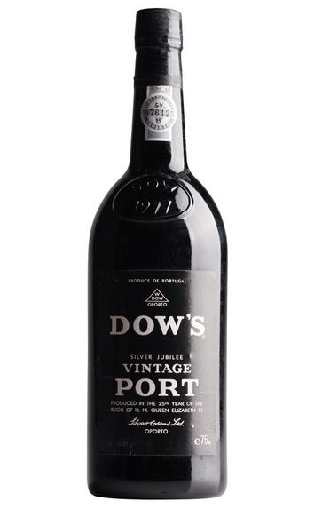 1985 Dow, Port, Portugal
