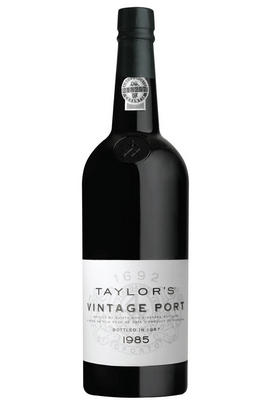1985 Taylor's, Port, Portugal