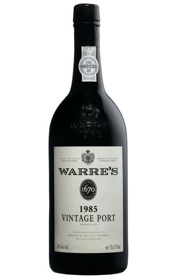 1985 Warre's, Port, Portugal