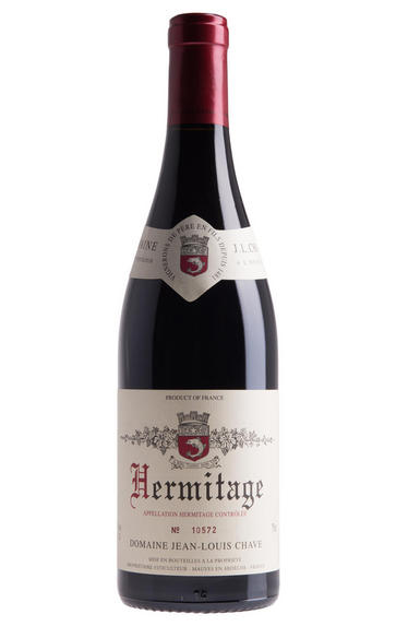 1986 Hermitage Domaine J.L. Chave