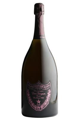1986 Moët & Chandon, Dom Pérignon Rosé