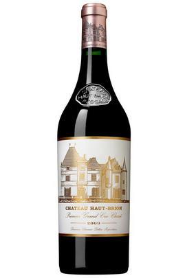 1988 Château Haut-Brion, Pessac-Léognan, Bordeaux