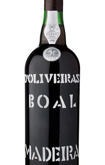 1988 Boal, Madeira, Pereira d'Oliveira, Portugal