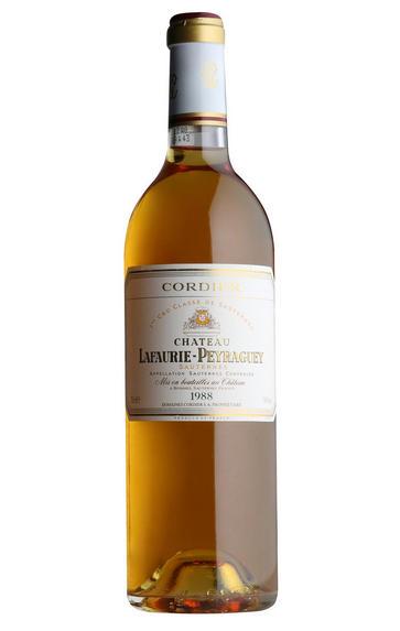 1988 Ch. Lafaurie-Peyraguey, Sauternes