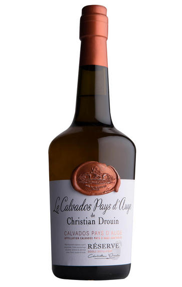 1988 Calvados, Coeur de Lion, Christian Drouin, (42%)