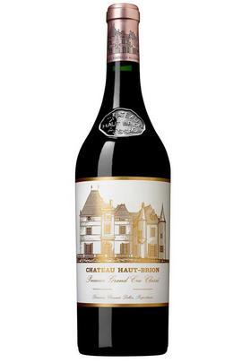 1989 Château Haut-Brion, Pessac-Léognan, Bordeaux