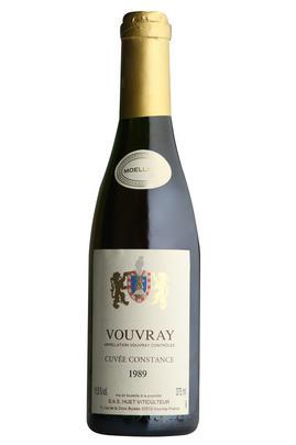 1989 Vouvray, Cuvée Constance, Moelleux Domaine Huet
