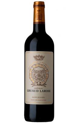 1989 Ch. Gruaud Larose, St Julien, Bordeaux