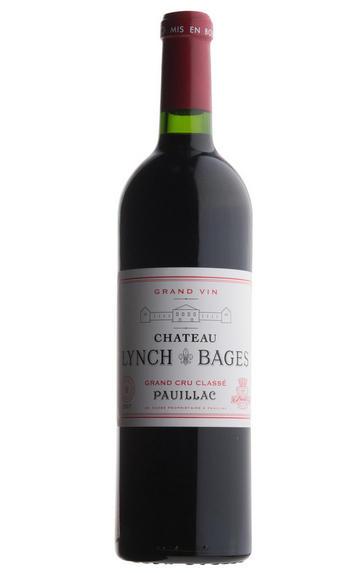1989 Château Lynch Bages, Pauillac, Bordeaux