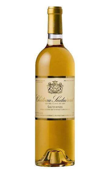 1989 Château Suduiraut, Crème de Tête, Sauternes, Bordeaux