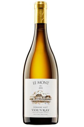 1989 Vouvray, Le Mont, Moelleux, Fin Pressée, Domaine Huet