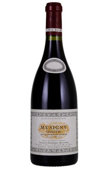 1990 Le Musigny, Grand Cru, Domaine J F Mugnier