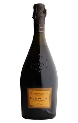 1990 Champagne Veuve Clicquot, La Grande Dame, Brut