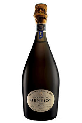1990 Champagne Henriot, Cuvée des Enchanteleurs, Brut