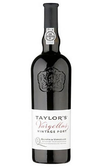 1991 Taylor's Quinta de Vargellas