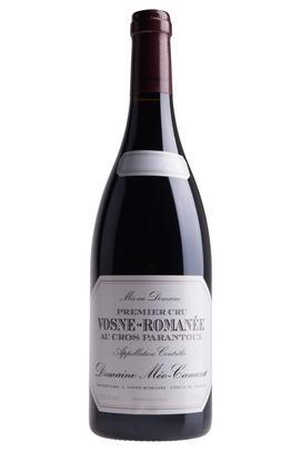 1992 Vosne-Romanée, Au Cros-Parantoux, 1er Cru, Domaine Méo-Camuzet, Burgundy
