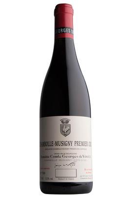 1992 Chambolle-Musigny, Les Amoureuses, 1er Cru, Domaine Comte Georges de Vogüé, Burgundy