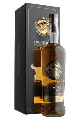 1992 Inchmoan, Highland, Single Malt Scotch Whisky (48.6%)