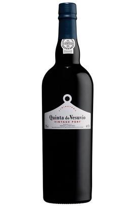 1992 Quinta de Vesuvio