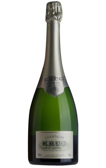 1992 Champagne Krug, Clos du Mesnil, Blanc de Blancs, Brut