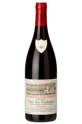 1993 Ruchottes Chambertin, Clos des Ruchottes, Grand Cru, Domaine Armand Rousseau, Burgundy