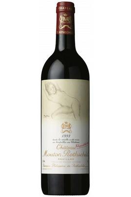1993 Ch. Mouton-Rothschild, Pauillac