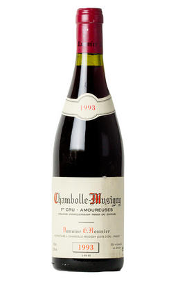 1993 Chambolle-Musigny, Amoureuses, 1er Cru, Domaine Georges Roumier, Burgundy