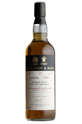 1994 Berrys' Glen Garioch, Cask Ref 2, Single Malt Scotch Whisky (46%)