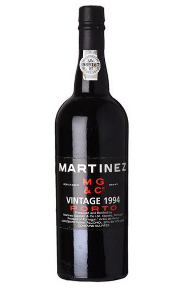 1994 Martinez