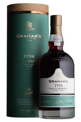 1994 Graham's Single Harvest Tawny Port, Portugal