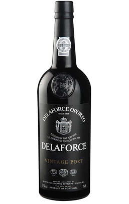 1994 Delaforce, Port, Portugal