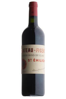 1995 Château Figeac, St Emilion, Bordeaux