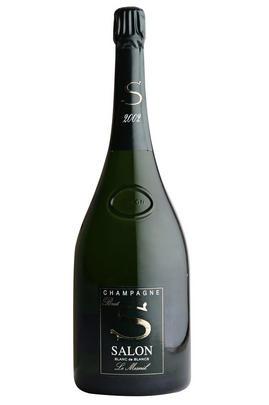 1995 Champagne Salon Le Mesnil, Blanc de Blancs
