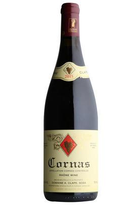 1995 Cornas, Domaine A. Clape, Rhône