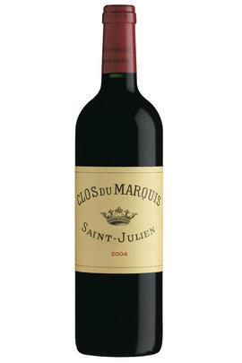 1995 Clos du Marquis, St Julien, Bordeaux