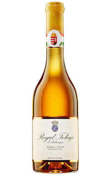 1995 Royal Tokaji Birsalmas, 5 Puttonyos The Royal Tokaji Company