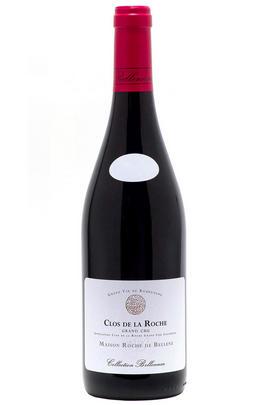 1995 Clos de la Roche, Grand Cru, Collection Bellenum, Burgundy