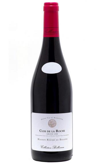 1995 Clos de la Roche, Grand Cru, Collection Bellenum