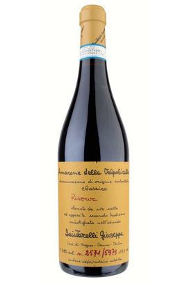 1995 Amarone Classico Riserva, Giuseppe Quintarelli, Italy