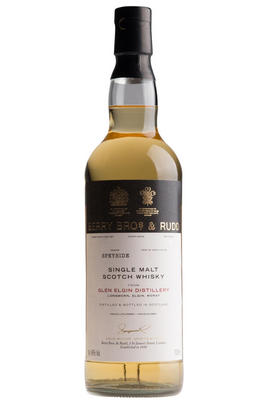 1995 Berrys' Glen Elgin, Cask Ref 3193, Single Malt Scotch Whisky, (52.8%)