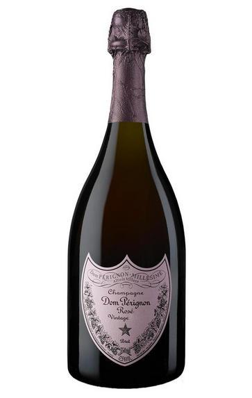 1995 Champagne Moët & Chandon, Dom Pérignon Rosé, P2
